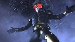 Kamen Rider Season 10 :Episode 46  Indomitable