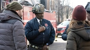 Chicago Fire: 8×15