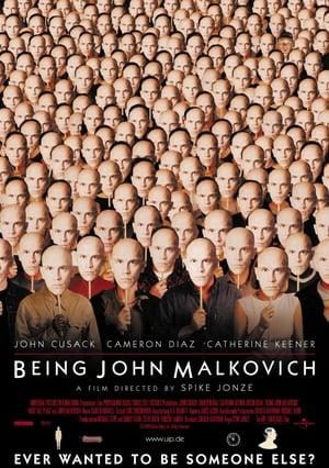 Being John Malkovich