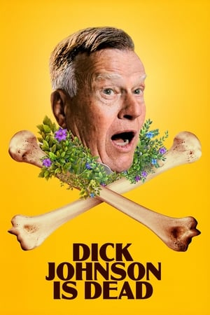 Descansa en paz, Dick Johnson (2020)