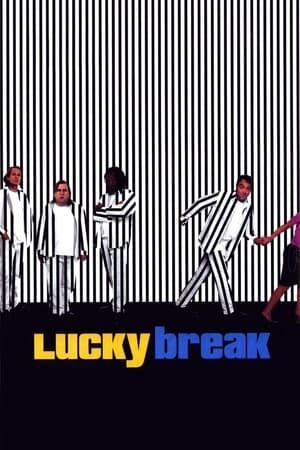 Lucky Break-Olivia Williams