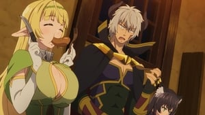 How Not to Summon a Demon Lord sezonul 1 episodul 1