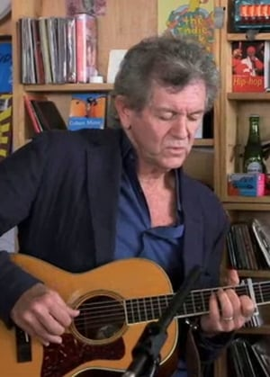 Rodney Crowell - NPR Tiny Desk Concert Trailer