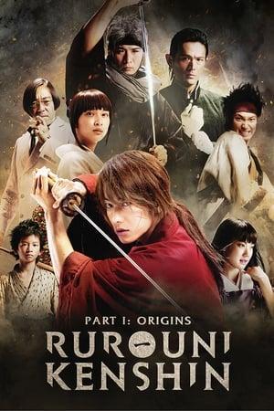 Image Rurouni Kenshin Part I: Origins