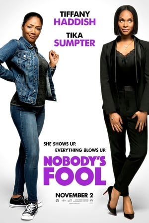 Nobody's Fool film posters