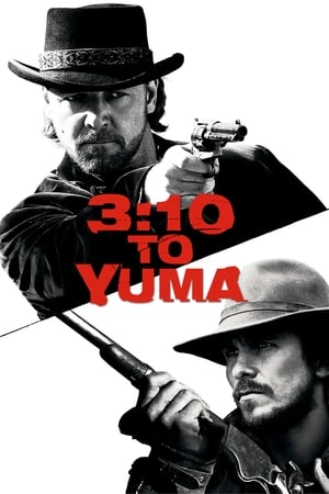 Watch 3:10 to Yuma Full Movie
