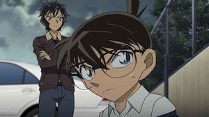 Case Closed Season 1 :Episode 744  The Suspect, Makoto Kyogoku (1)