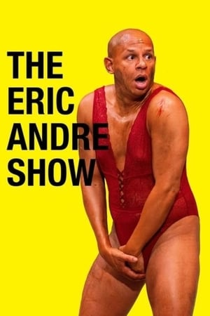 Image The Eric Andre Show