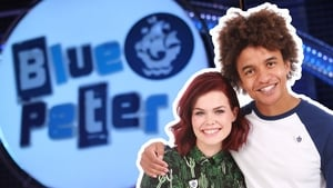 series from 0-2018: Blue Peter