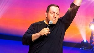 Captura de Ver online Kevin James: Never Don't Give Up 2018