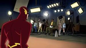 Justice League Season 2 Episode 13
