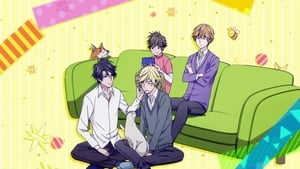 Hitorijime My Hero: Season 1 Episode 12
