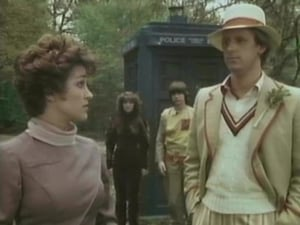 Doctor Who - Temporada 19