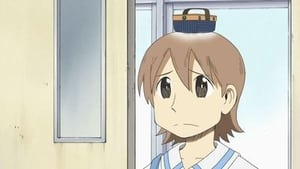 Nichijou: My Ordinary Life: 1×10