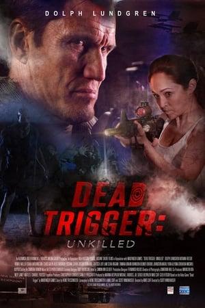 Dead Trigger cu Dolph Lundgren