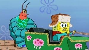 SpongeBob SquarePants Season 8 : Frozen Face-Off