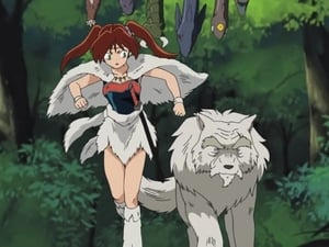 InuYasha: Temporada 1 Episodio 102