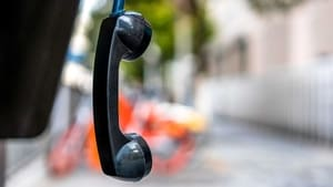 Shocking Emergency Calls