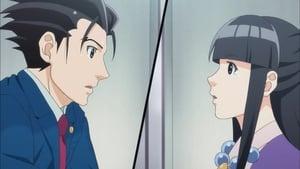 Gyakuten Saiban: Sono «Shinjitsu,» Igiari!: 1×2