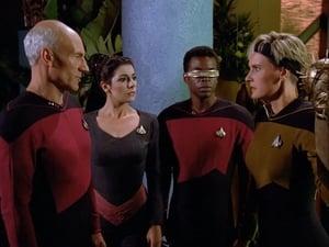 Star Trek: Następne pokolenie: s1e3