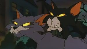 German movie from 1994: Felidae