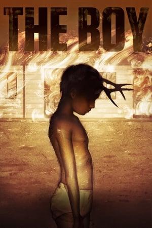 The Boy-David Morse