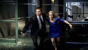 Arrow – Season 2 Episode 1