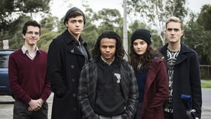 Nowhere Boys Season 3 :Episode 11  The Search For Atridax