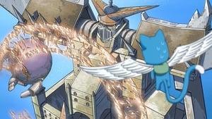Fairy Tail sezonul 1 episodul 24