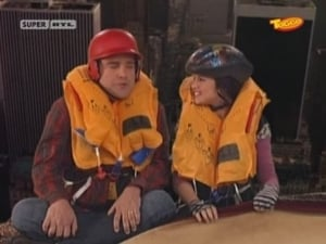 Wizards of Waverly Place: s1e6