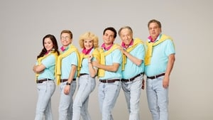 The Goldbergs (TV Series 2013/2020– )