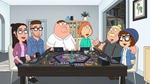 Family Guy: 19×17