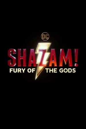 Shazam ! Fury of the Gods (2023)