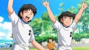 Captain Tsubasa Season 1 Episode 12