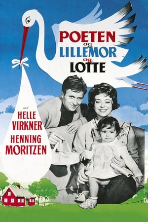 Watch The Poet and Lillemor and Lotte Full Movie