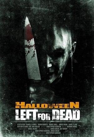 Left for Dead-John Bregar