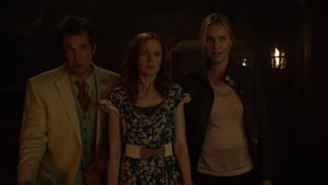 The Librarians Season 1 Episode 5