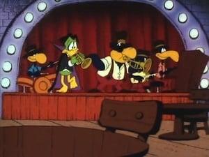 Count Duckula: 2×14
