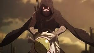 Sword Art Online Season 2 :Episode 10  Death Chaser