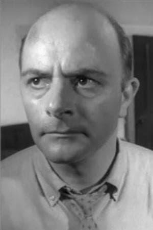 Karl Hardman isHarry Cooper