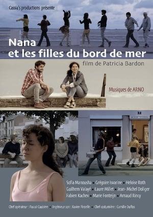 Image Nana et les filles du bord de mer