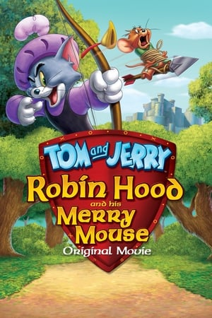 Image Tom and Jerry: Robin Hood and His Merry Mouse