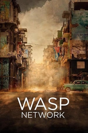 Watch Wasp Network online