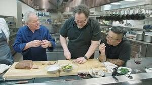 The Chef Show Season 1 Episode 15