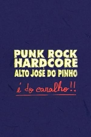 Punk Rock Hardcore