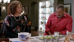 black-ish Season 1 :Episode 16  Parental Guidance
