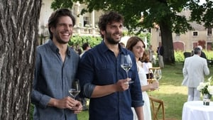French movie from 2017: Back to Burgundy