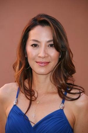 Michelle Yeoh isCapt Yang Chien Hua