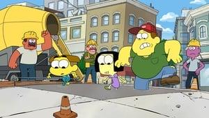 Big City Greens: Season 1 Episode 15