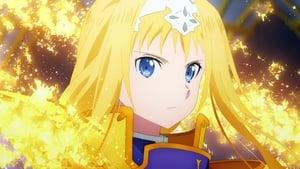 Sword Art Online Season 3 Episode 16